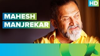 Mahesh Manjrekar is an Indian film director, actor, writer and producer.ErosNow Wishes You A Very Happy Birthday Mahesh Manjrekar.