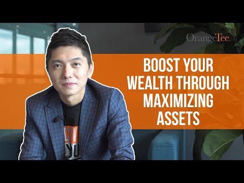 Boost Your Wealth Through Maximising Assets (Property Made Easy Episode 6)