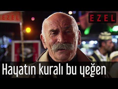 Video Ezel | Tuncel Kurtiz - Ramiz Dayı: Hayatın Kuralı Bu Yeğen!.. download in MP3, 3GP, MP4, WEBM, AVI, FLV January 2017