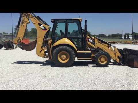 CATERPILLAR BACKHOE LOADERS 420FIT equipment video vVXPXRqeHgE