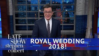 There's Going To Be A Royal Wedding!