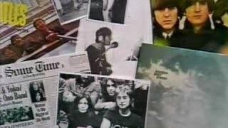 JOHN LENNON SHOT - ITN NEWS 1980