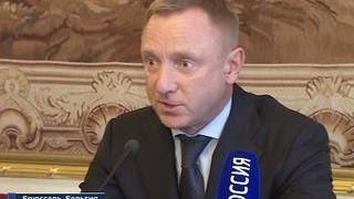 Дмитрий Ливанов поделился опытом с европейскими министрами образования