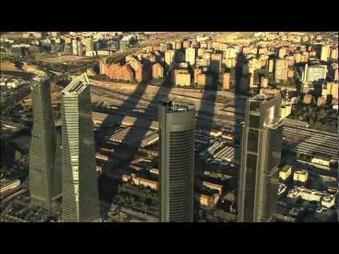 Las Cuatro Torres – Madrid Arquitectura