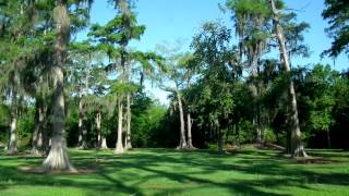 Berwick (LA) United States  city pictures gallery : Louisiana Cypress Lake RV Resort panoramic view beautiful park