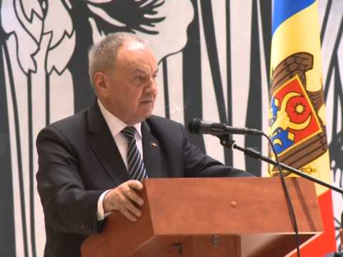 Președintele Republicii Moldova, Nicolae Timofti, a participat la Adunarea generală a judecătorilor