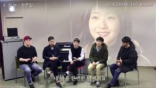 Video [#vbexit] Drama Goblin OST Medley acappella by Voiceband EXIT download in MP3, 3GP, MP4, WEBM, AVI, FLV Mei 2017
