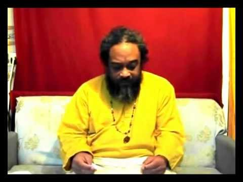 Mooji Answers: I Can Not Stop Thoughts… Am I a Hopeless Case?