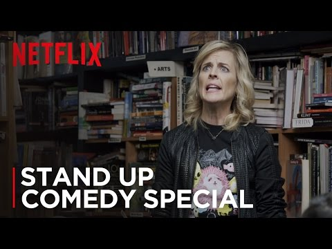 Maria Bamford: Old Baby | Official Trailer [HD] | Netflix