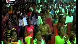 Fête de la musique - Concert CICES avec Youssou Ndour - 21 juin 2013 - Partie 2