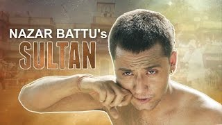 Video Nazar Battu's Sultan - A Tribute to Salman Khan MP3, 3GP, MP4, WEBM, AVI, FLV April 2018