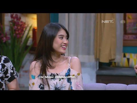 Download Video The Best Of Ini Talkshow - Serunya Nabila Jkt 48 Main Game Sambung Lirik Di Ini Talkshow