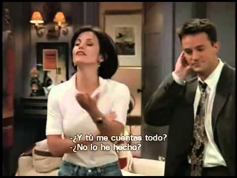 Friends temporada 1 capitulo 1 subtitulado online dating