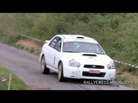 Rallye De La Haute Senne 2010