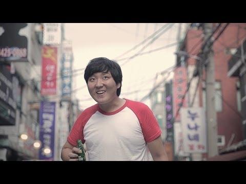 韓國划酒拳。