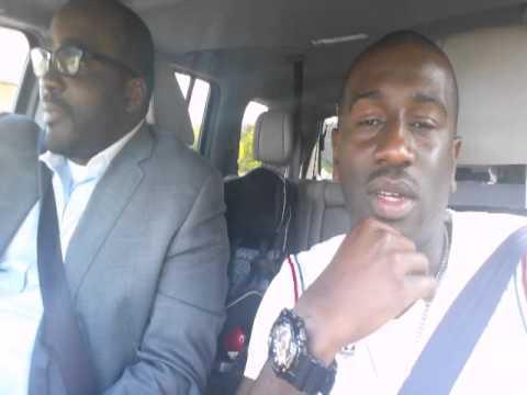Edikan and myself in USA. (видео)