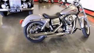 9. 2007 Harley Davidson FXDL Dyna Low Rider
