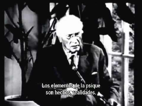 Entrevista a Carl Gustav Jung