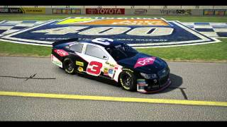 Official Real Racing 3  - NASCAR  (By Electronic Arts)  Trailer (Universal)., EA Games, video games
