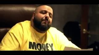Nino Brown ft. Dj Khaled - Cant Stop My Grind