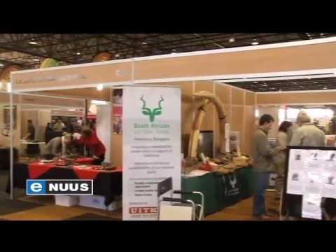 """""""Iets vir oud en jonk"""" / Wild expo in Pretoria"""
