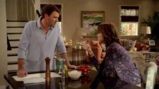 Cougar Town - Strawberries and cream