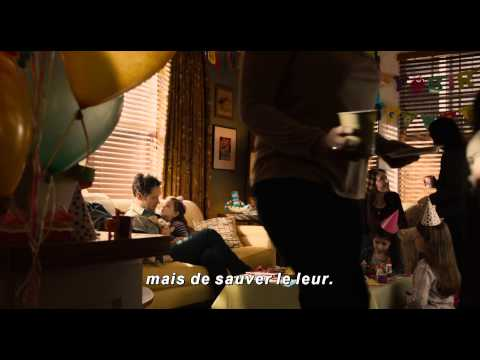 Ant-Man - Bande-annonce VOST