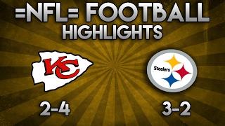 Video =NFL= Roblox Football Highlights | KC @ PITT MP3, 3GP, MP4, WEBM, AVI, FLV Oktober 2017