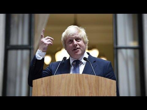 Βρετανία: Πώς «υποδέχεται» η διεθνής διπλωματία τον νέο ΥΠΕΞ Μπόρις Τζόνσον