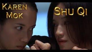 [ Super Hot 18+ Movie of Shu Qi ] Iron Sister (EngSub)