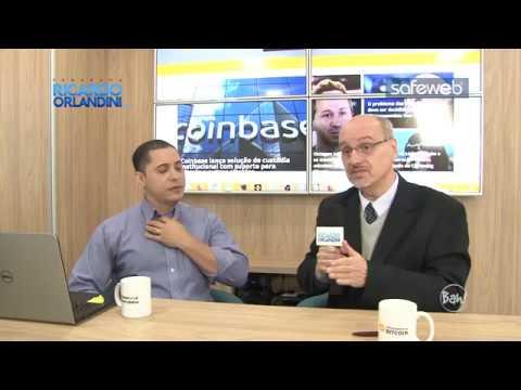 "Ricardo Orlandini entrevista o coach neurofinanceiro Rodrigo Miranda que fala sobre seu novo projeto, o programa ""Mindset – Reprogramando sua Mente!"""