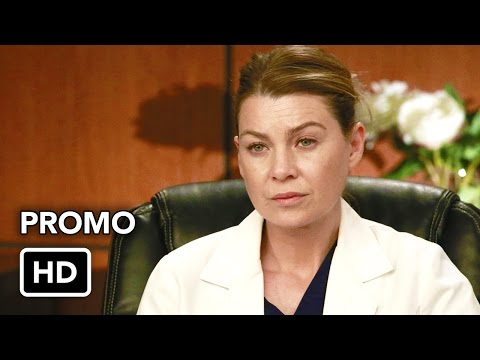 Grey's Anatomy 12.18 - 12.19 (Preview)