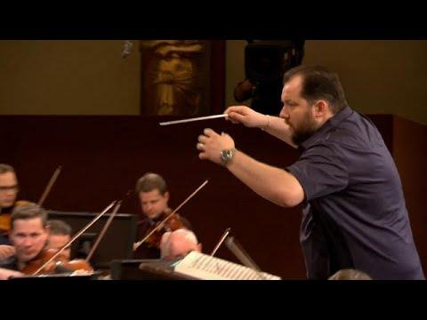 Η Φιλαρμονική Ορχήστρα της Βιέννης