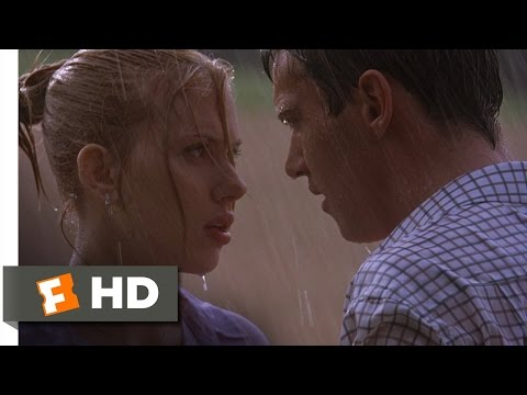 Kiss in the Rain - Match Point (5/8) Movie CLIP (2005) HD (видео)