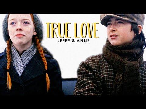 Jerry & Anne   It must be true love