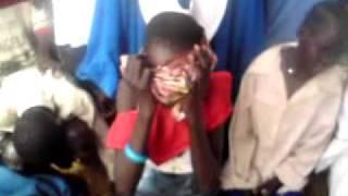 Holy Spirit Moving In Matar, Ethiopia