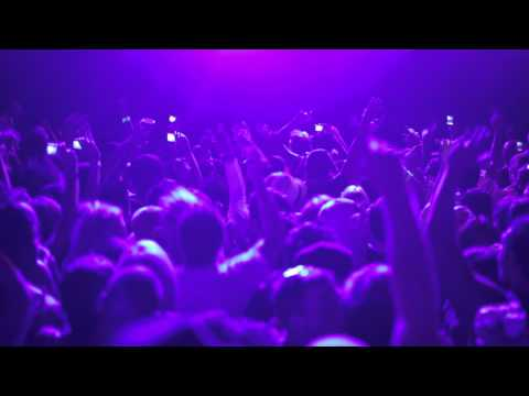 VIDEVO - Crowd Jumps at a Concert