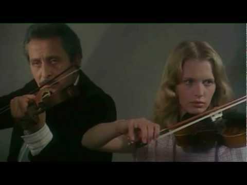 Tekst piosenki Domenico Modugno - Il maestro di violino po polsku