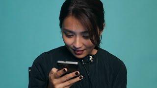Video Kathryn Bernardo Reads Mean Comments MP3, 3GP, MP4, WEBM, AVI, FLV Agustus 2018