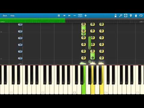 Eleanor Rigby - The Beatles video tutorial preview