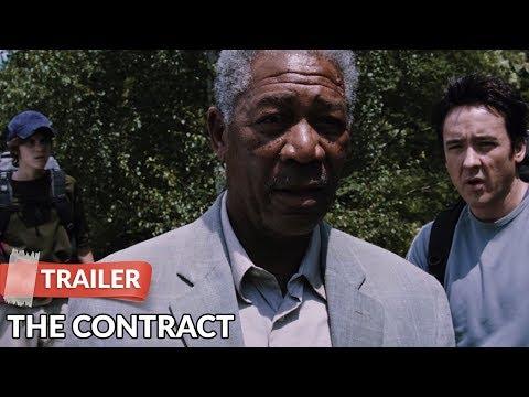 The Contract 2006 Trailer | John Cusack | Morgan Freeman