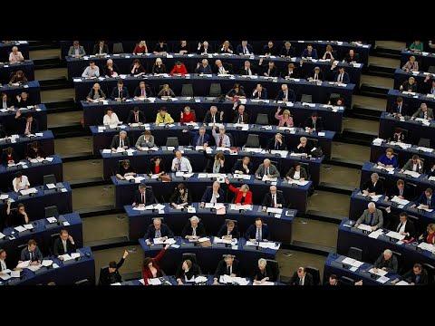 Στρασβούργο: Οι δράσεις του Ευρωπαϊκού Κοινοβουλίου