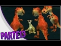 Gameplay Ice Age 3 Dawn Of The Dinosaurs parte13