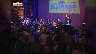 Martin Ernst AllStars Unplugged In Hamburg Fischauktionshallen