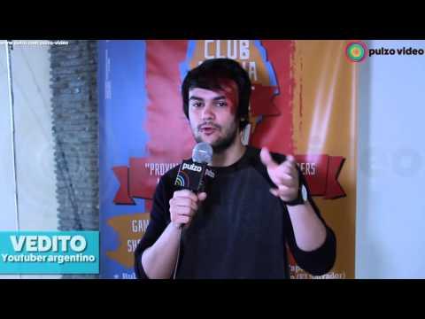 Esto es lo que mostrarán los mejores 'YouTubers' de Iberoamérica en el Club Media Fest