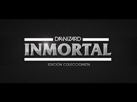 Dawizard lanza una campaña de crowdfunding para financiar 'Inmortal edición coleccionista'