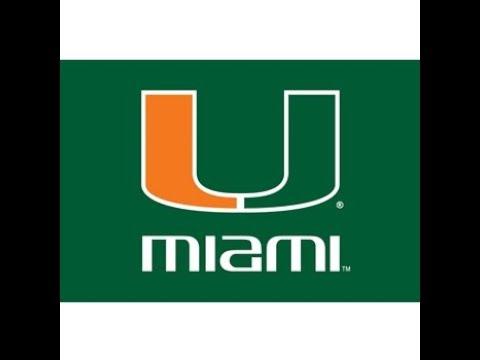Miami Hurricanes / Will the Progress Continue?