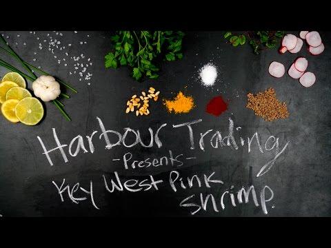 Key West Pink Shrimp Lettuce Wraps