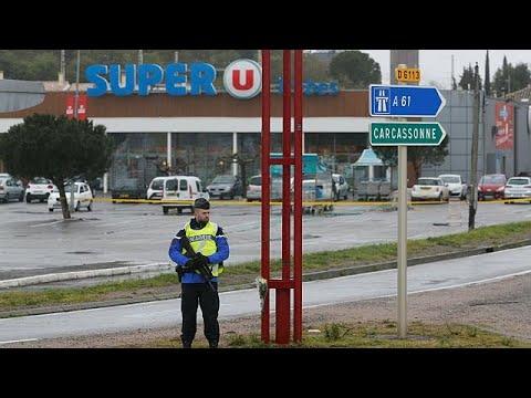 Γαλλία: «Ο δράστης σκότωνε ανθρώπους ενώ γελούσε»