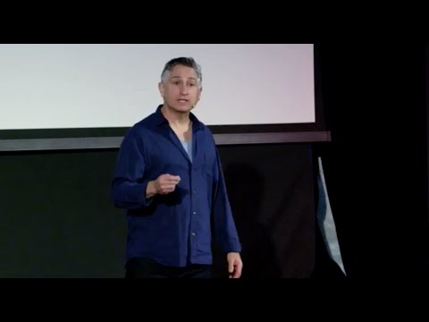 How to know your life purpose in 5 minutes | Adam Leipzig | TEDxMalibu (видео)